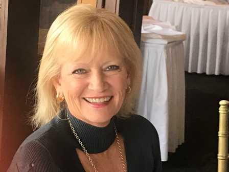 Rebecca Maglio, CPA