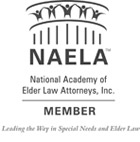 National Academy of Elder Law Attorneys Member